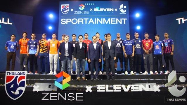 Nc247info tổng hợp: Thai-League công bố bản quyền truyền hình khủng trị giá… 9.000 tỷ đồng
