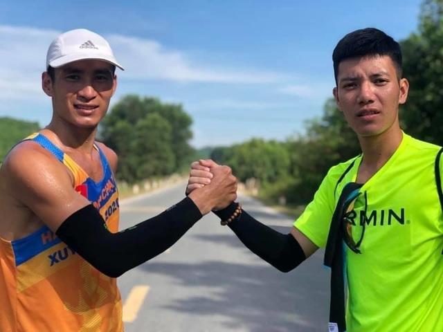 Vượt 2.603 km, vận động viên 9x giúp trẻ em khiếm khuyết được phẫu thuật - 2
