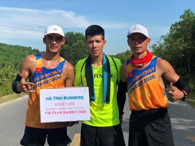 Vượt 2.603 km, vận động viên 9x giúp trẻ em khiếm khuyết được phẫu thuật - 4