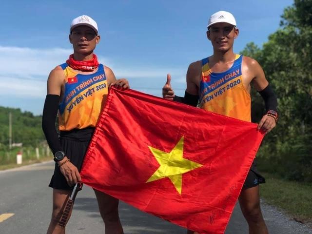 Vượt 2.603 km, vận động viên 9x giúp trẻ em khiếm khuyết được phẫu thuật - 1