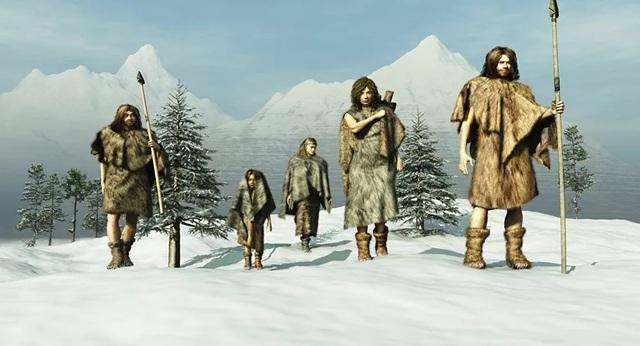 Nguyên nhân dẫn đến sự tuyệt chủng của các giống người cổ đại khác nhau? - 1