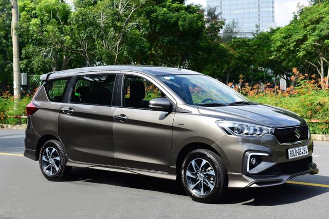 Suzuki nâng cao chất lượng dịch vụ hậu mãi và đảm bảo đủ phụ tùng - 4