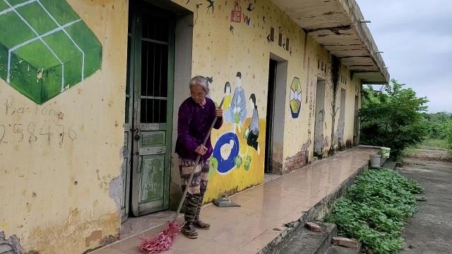 Hà Nội: Mảnh đời cuối cùng còn sót lại ở trại phong Đá Bạc - 9