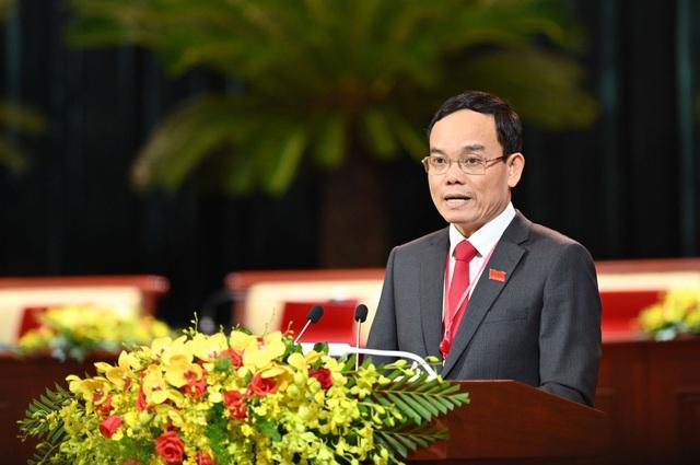 Phân công ông Nguyễn Thiện Nhân tiếp tục theo dõi, chỉ đạo Đảng bộ TPHCM - 2