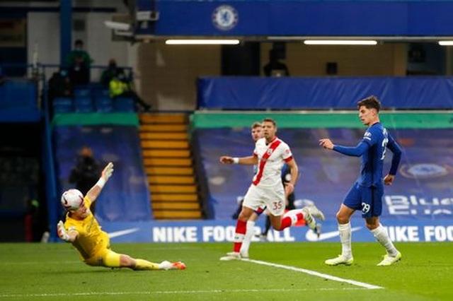 Chelsea 3-3 Southampton: Werner tỏa sáng là không đủ - 5