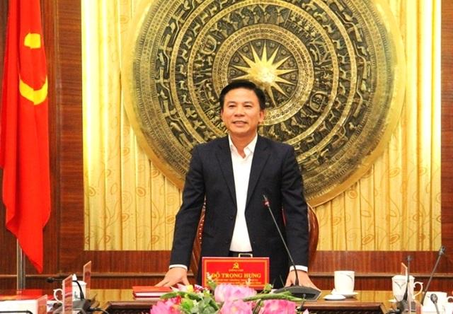Thanh Hóa giữ nguyên số lượng 3 Phó Bí thư Tỉnh ủy nhiệm kỳ tới - 3