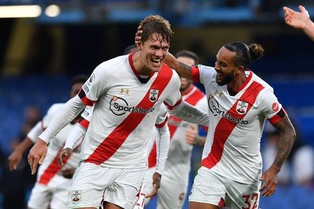 Chelsea 3-3 Southampton: Werner tỏa sáng là không đủ - 2