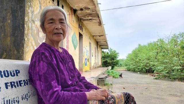 Hà Nội: Mảnh đời cuối cùng còn sót lại ở trại phong Đá Bạc - 1