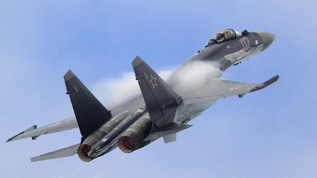 """Dàn khí tài quân sự """"khủng"""" Nga sắp đưa vào biên chế - 3"""