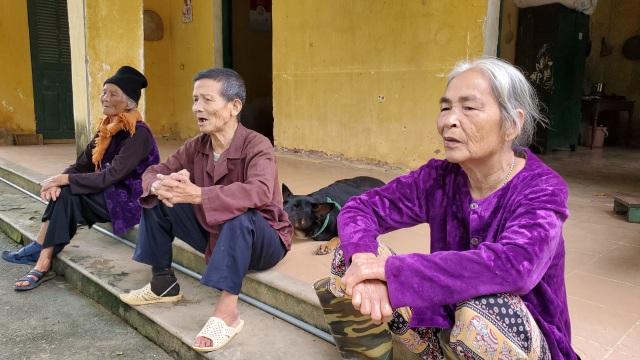 Hà Nội: Mảnh đời cuối cùng còn sót lại ở trại phong Đá Bạc - 4