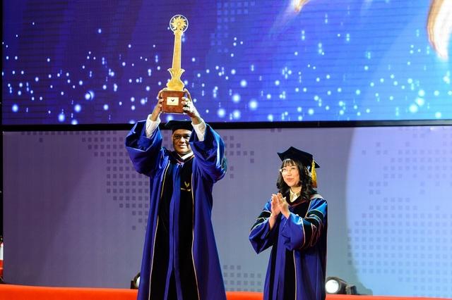 Trường đại học VinUni khai giảng năm học đầu tiên - 3