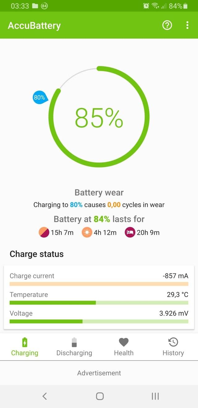Hướng dẫn kiểm tra tình trạng và mức độ chai của pin smartphone - 1
