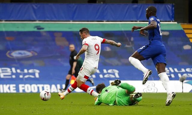 Chelsea 3-3 Southampton: Werner tỏa sáng là không đủ - 4