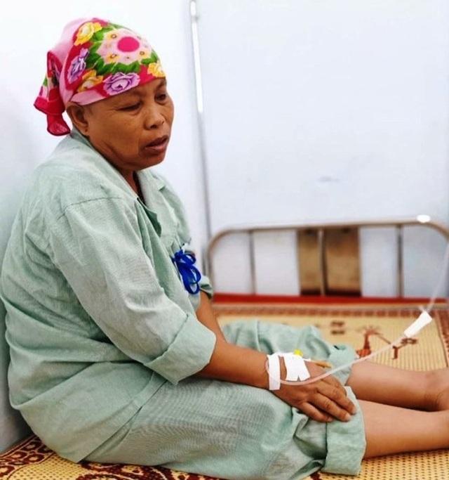Cô gái u máu, chăm mẹ ung thư được bạn đọc ủng hộ gần 60 triệu đồng - 3