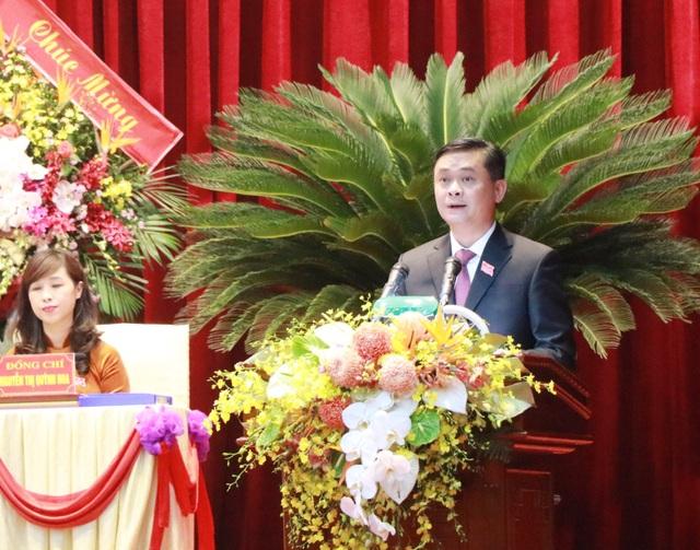 Ông Thái Thanh Quý tái đắc cử Bí thư Tỉnh ủy Nghệ An - 2