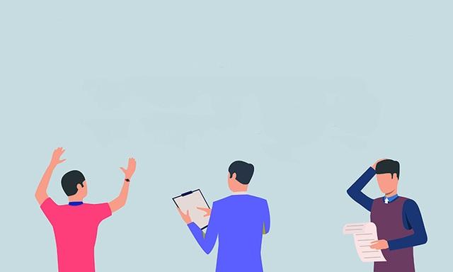 Những điều nhà tuyển dụng nên tránh khi tìm kiếm nhân tài - 1