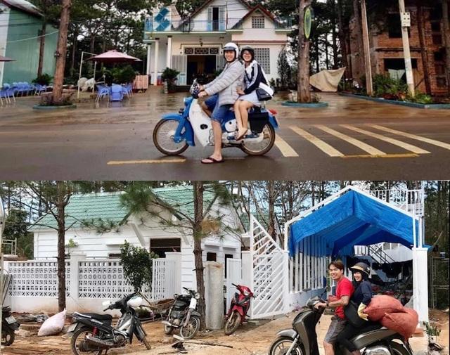 """Đóng 3 cửa hàng ở Hà Nội, cặp đôi """"bỏ phố, lên rừng"""" làm nhà đẹp như mơ - 1"""