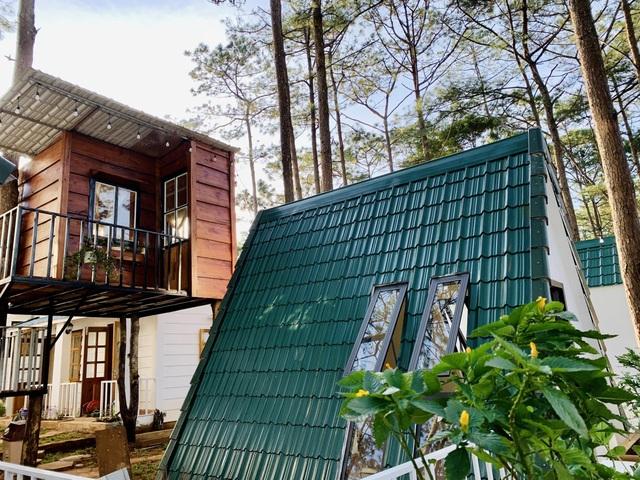 """Đóng 3 cửa hàng ở Hà Nội, cặp đôi """"bỏ phố, lên rừng"""" làm nhà đẹp như mơ - 11"""