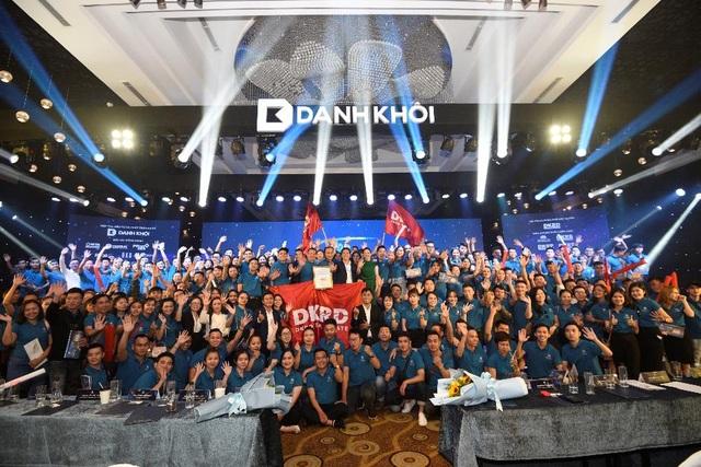 """BĐS Nha Trang """"bùng nổ"""" với sự kiện thu hút hơn 1.000 chuyên gia bán hàng - 2"""