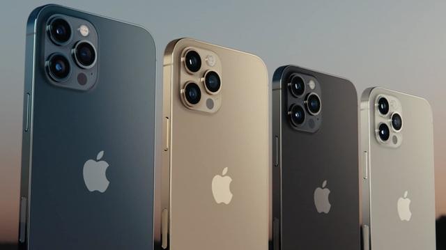iPhone 12 Pro Max và loạt di động đáng chú ý vừa ra mắt thị trường - 1