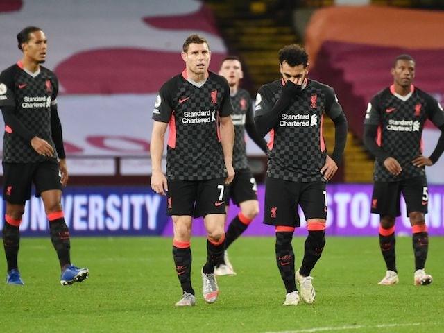 Everton - Liverpool: 10 năm buồn tủi - 2