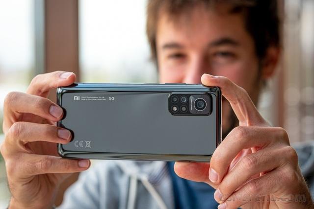 iPhone 12 Pro Max và loạt di động đáng chú ý vừa ra mắt thị trường - 5