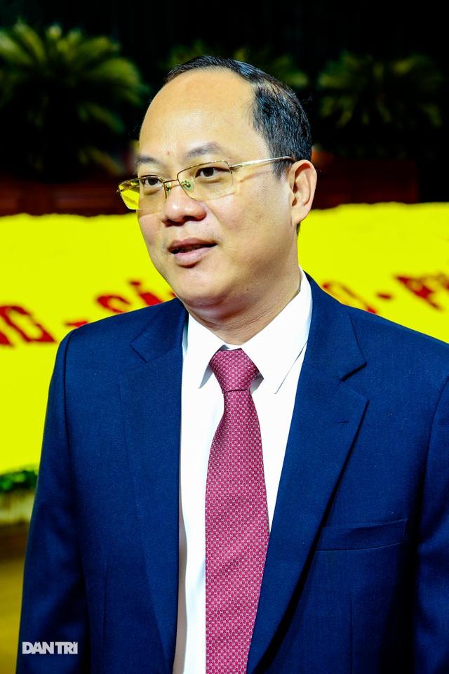 Ông Nguyễn Văn Nên được bầu làm Bí thư Thành ủy TPHCM - 6