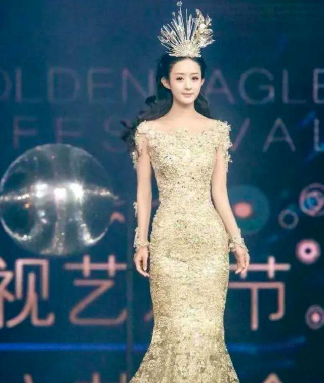 """Nhan sắc của """"nữ thần Kim Ưng"""" Tống Thiến gây thất vọng - 18"""