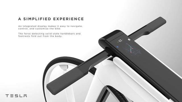 Giấc mơ xe đạp điện Tesla - 3