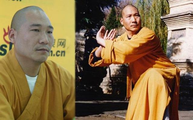 Sư phụ của Nhất Long bị đuổi khỏi chùa Thiếu Lâm - 1