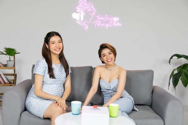 Thúy Vân ủng hộ gái 30 lương cao, bỏ việc vì giấc mơ lồng tiếng phim Disney - 2