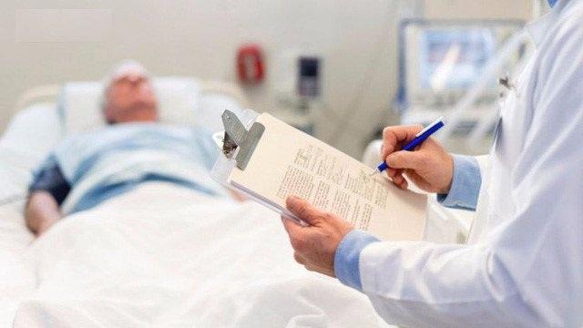Những biểu hiện của ung thư phổi khi đã di căn - 1