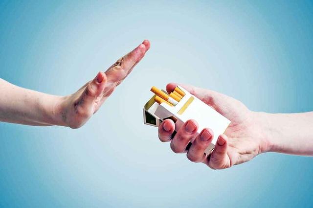 Mách bạn cách phòng tránh ung thư miệng - 1