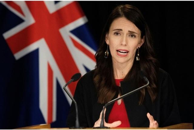 Thủ tướng New Zealand Jacina Ardern tái đắc cử nhiệm kỳ thứ hai - 1