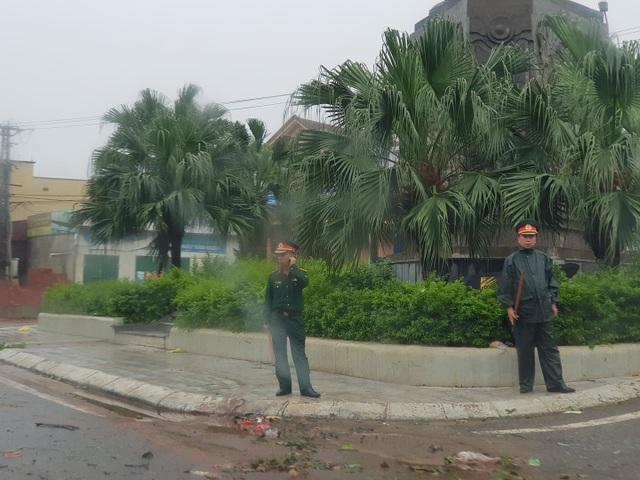 Quảng Trị: Lở núi ở đơn vị quốc phòng, 22 cán bộ, chiến sĩ bị vùi lấp - 2