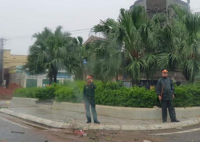 Hiện trường vụ lở núi kinh hoàng vùi lấp 22 cán bộ, chiến sĩ tại Quảng Trị - 19