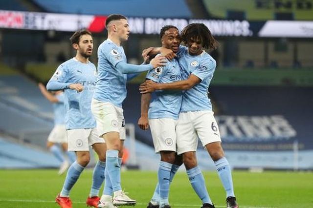 Man City 1-0 Arsenal: Sterling mang tới sự khác biệt - 10