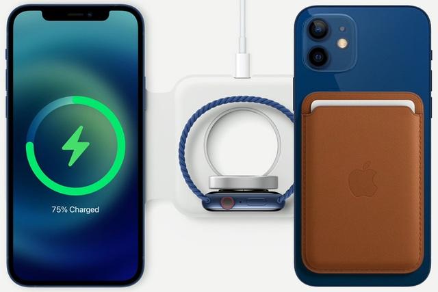 iPhone 12 cháy hàng ở Mỹ và Đài Loan, bản nào có màu hot nhất? - 4