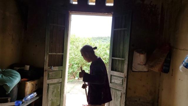 Hà Nội: Mảnh đời cuối cùng còn sót lại ở trại phong Đá Bạc - 5
