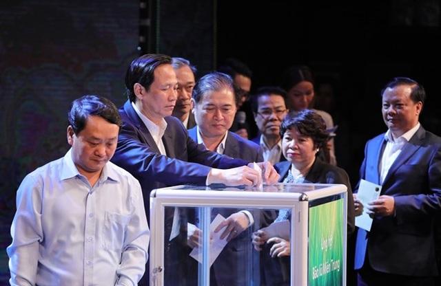 Tổng Bí thư, Chủ tịch nước kêu gọi giúp đỡ người nghèo, đồng bào vùng lũ - 6
