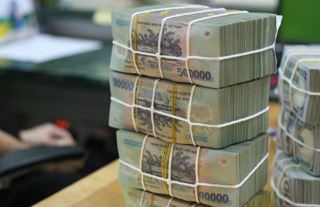 Cửa kiếm tiền: Cầm cố sổ tiết kiệm vay vốn, cho vay lại ăn chênh - 2