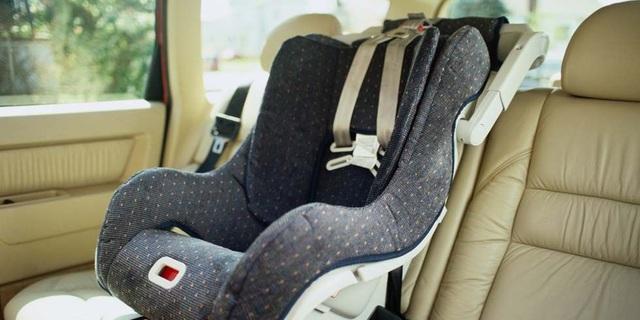Không nên dùng lại ghế ô tô dành cho trẻ em cũ, vì sao? - 1