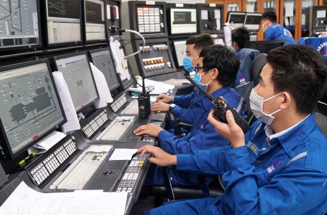 Công ty CP Lọc hoá dầu Bình Sơn có lãi trở lại trong quý III/2020 - 2
