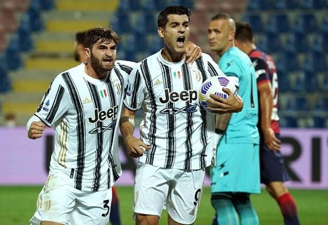 Ibra giúp AC Milan hạ gục Inter, Juventus gây thất vọng ngày vắng C.Ronaldo - 2