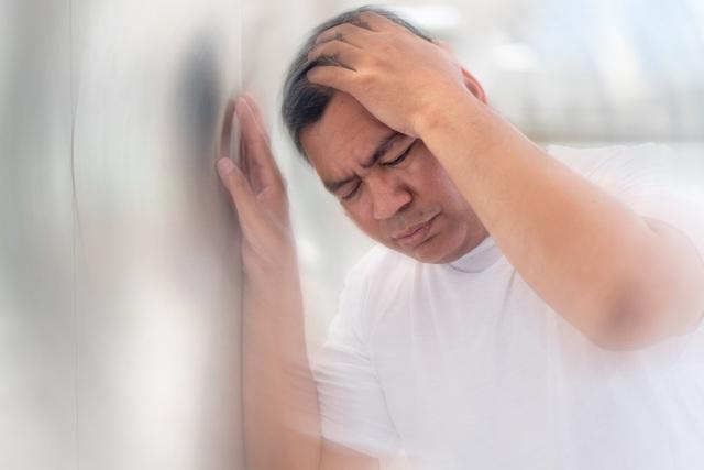 Thói quen gây bệnh mỡ máu làm tăng nguy cơ đột quỵ