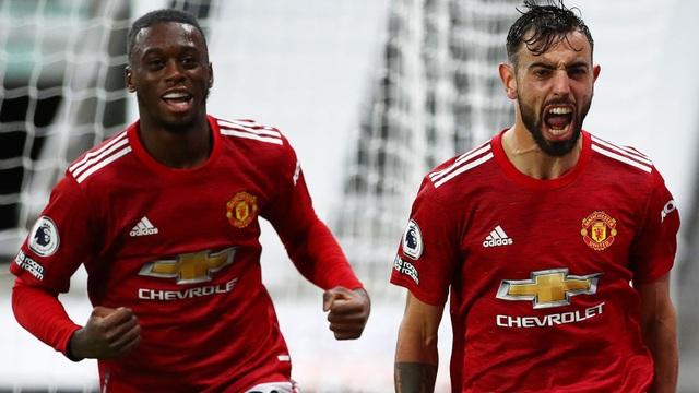 Man Utd thắng lớn Newcastle: Giá như Solskjaer đừng quá bảo thủ! - 3