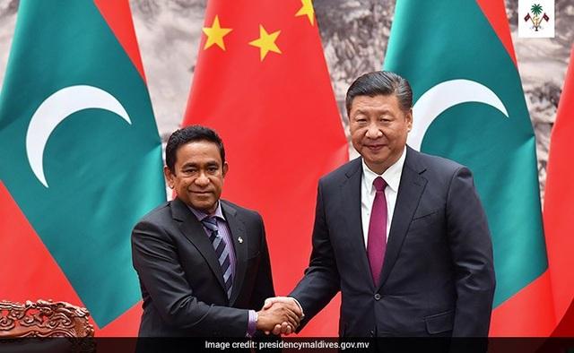 """Sợ """"mất lòng"""" các nước, Maldives tính hủy bỏ FTA với Trung Quốc - 1"""