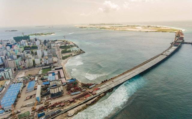 """Sợ """"mất lòng"""" các nước, Maldives tính hủy bỏ FTA với Trung Quốc - 2"""