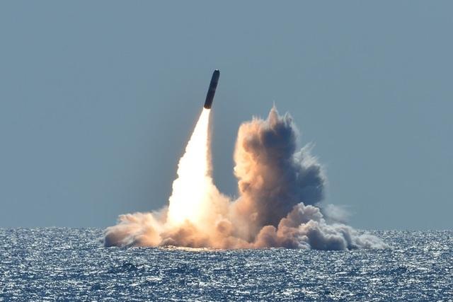 Nga dọa đáp trả nếu Mỹ triển khai tên lửa tại châu Á - Thái Bình Dương - 1