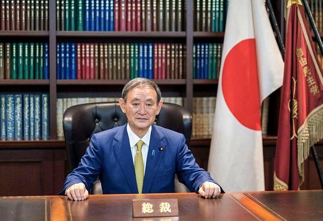 Thủ tướng mới của Nhật Bản Suga Yoshihide sẽ phát biểu tại ĐH Việt Nhật - 1